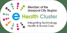 E-Health-Cluster-Logo